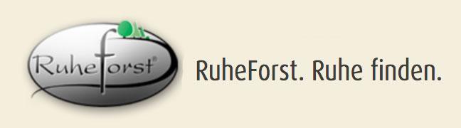 Waldbestattung im RuheForst Cappenberg-Südmünsterland